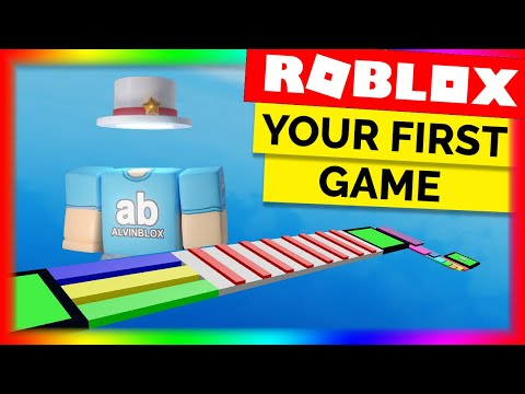 How To Make A Roleplay Game On Roblox 2019 How To Make A Roblox Game In 20 Minutes 2019 Tutorial Youtube In 2020 Roblox Games Fun Games