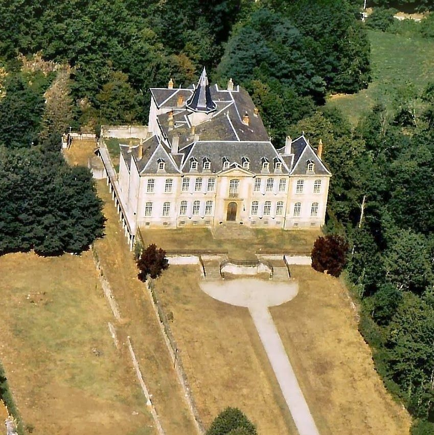 Chateau De Gudanes: A 94-room Château In The South Of