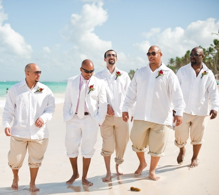 Wedding Etiquette What Not To Wear To A Wedding Mens Beach Wedding Attire Casual Beach Wedding Beach Wedding Attire