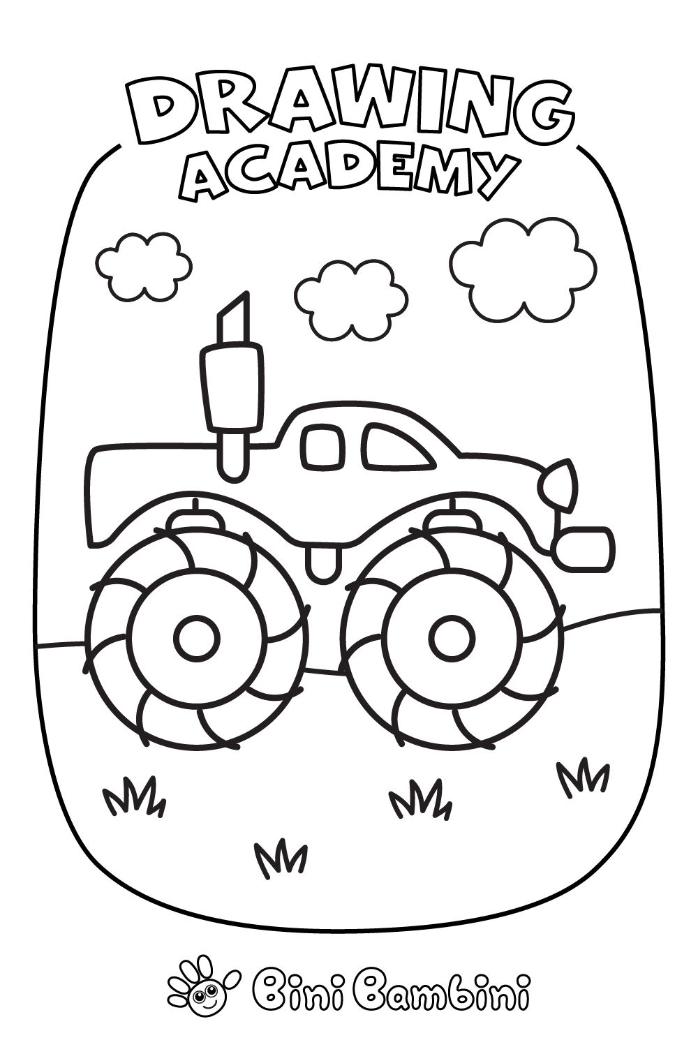 Free Coloring Worksheets Drawing For Kids [ 1500 x 1000 Pixel ]