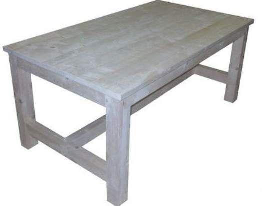 Steigerhouten tafel bouwpakket elegant tuintafel maken interesting