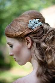 Coiffure Mariage Semi Detache Hair Down Styles Wedding Hair Down Half Up Wedding Hair
