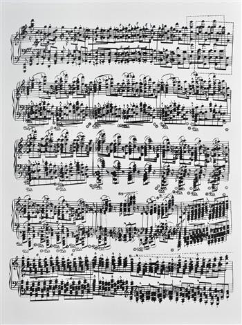 Piano Scores By F Liszt 3 By Pavel Hayek In 2021 Piano Score Liszt Piano
