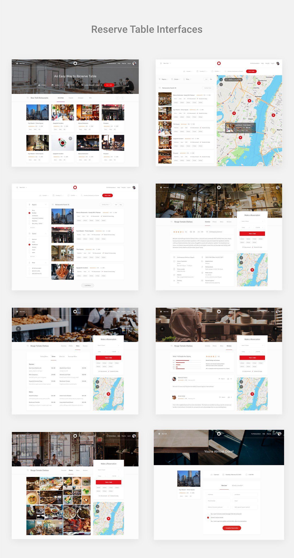 Web Interface, 600+ Block, 140+ Page by Spline on @creativemarket