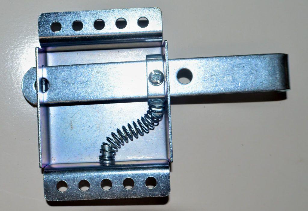 DIY Guide to add Lock to your Garage Door Overhead