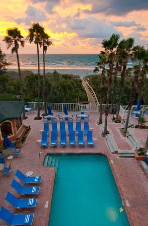 Book Doubletree By Hilton Hotel Cocoa Beach Oceanfront On Tripadvisor See 1 159 Traveler Reviews 319 Candid Photos And Great Deals For