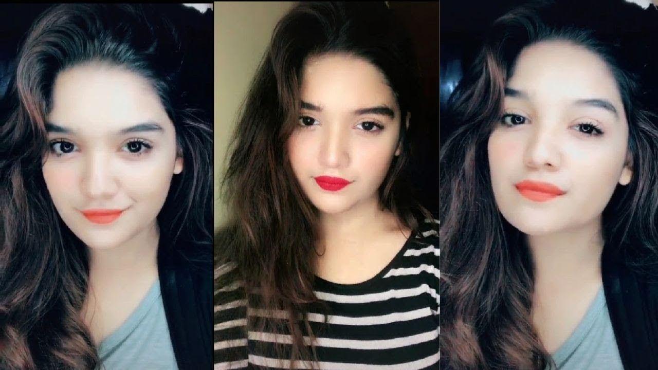 Best Of Expression Queen Romaisa Khan Pakistani Star Girl Trending Viral Girl Trends Star Girl Cute Beauty