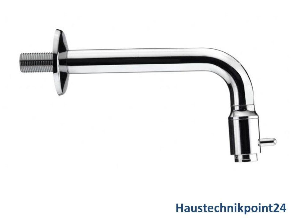 Design Wandauslauf Standventil Standhahn Kaltwasser Armatur - villeroy und boch armaturen küche