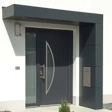 Image Result For Eingang Uberdachung Vhod Doors House Entrance