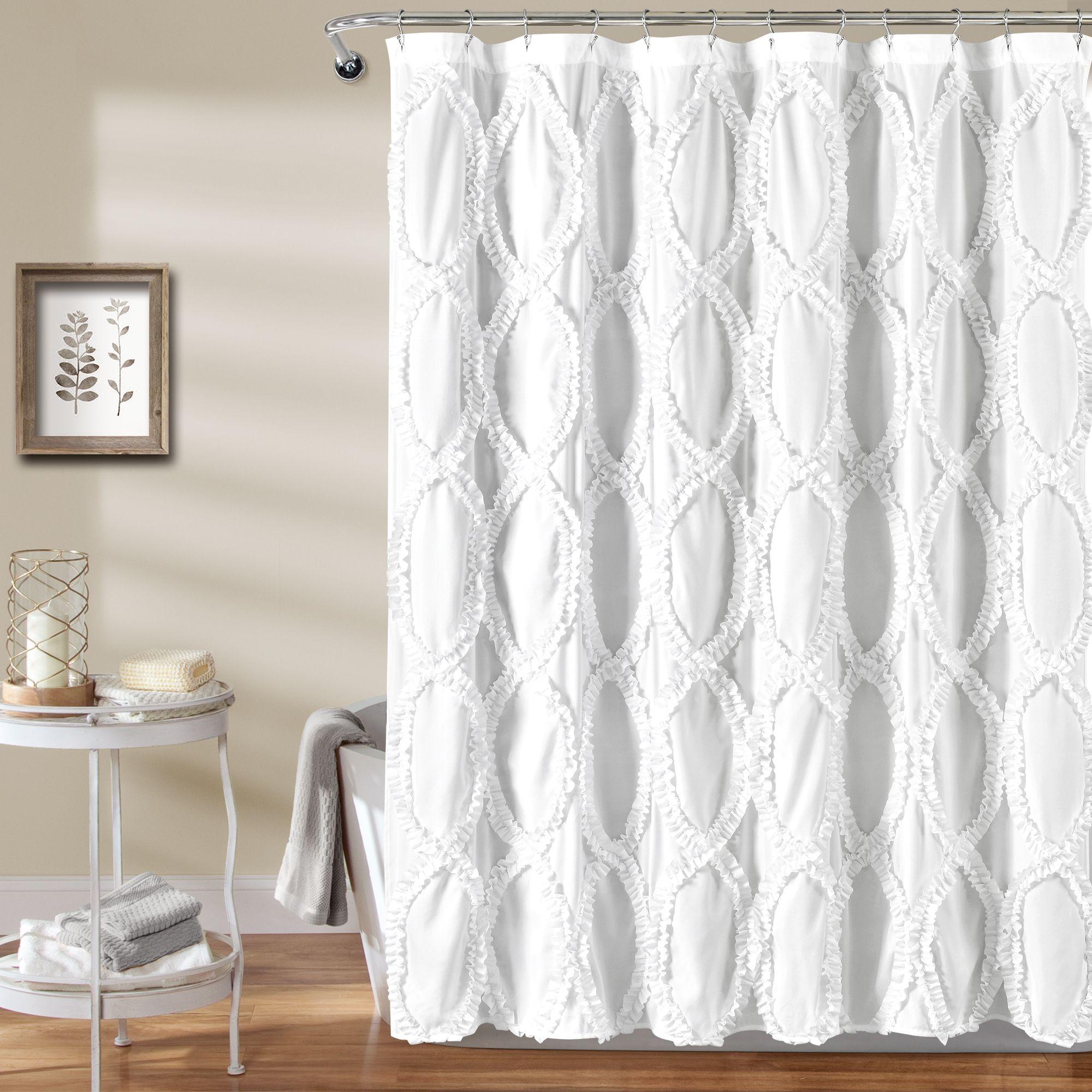 Avon Shower Curtain In 2020 Beautiful Curtains Curtains Shower