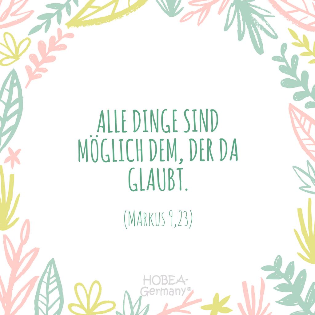 Taufspruch Bibel Evangelisch