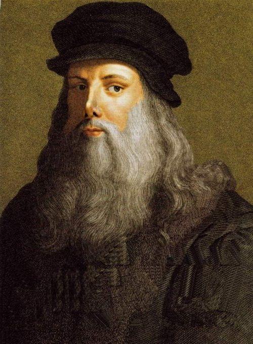 Leonardo Di Ser Piero Da Vinci Leonardo Da Vinci Renaissance Artists Leonardo