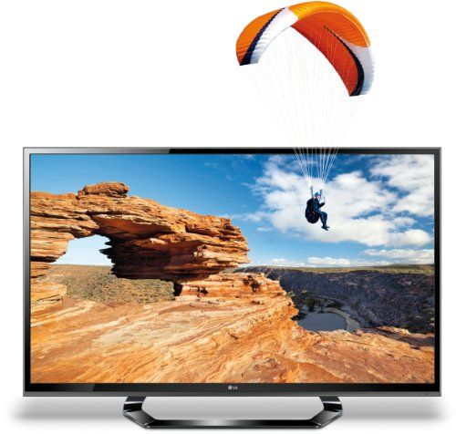 Lg 55lm615s 140 Cm 55 Zoll Cinema 3d Led Backlight Fernseher Energieeffizienzklasse A Full Hd 200hz Mci Dvb T C S2 Schwarz Tuner Lg Electronics Led