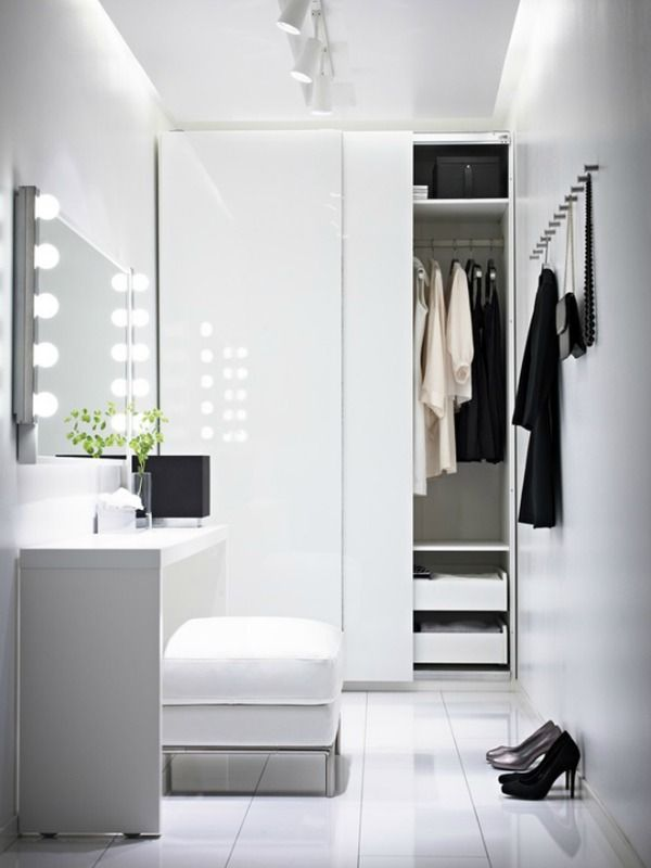 Spiegel Modern kaptafel met len en spiegel home decor and more