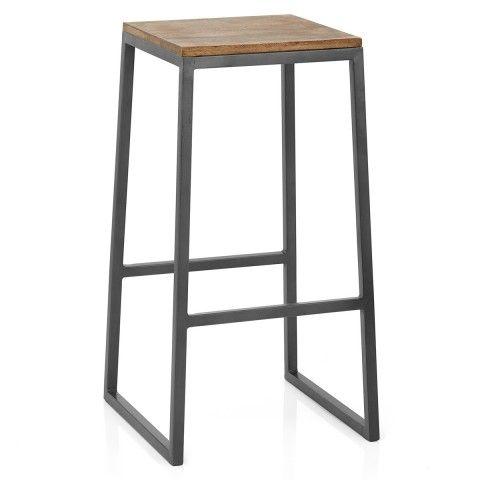 Fine Quad Stool In 2019 Industrial Interiors Stool Evergreenethics Interior Chair Design Evergreenethicsorg