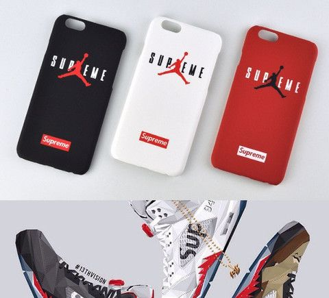 69e53cb92881e Supreme Jordan iPhone Case | Home and Technology in 2019 | Phone ...