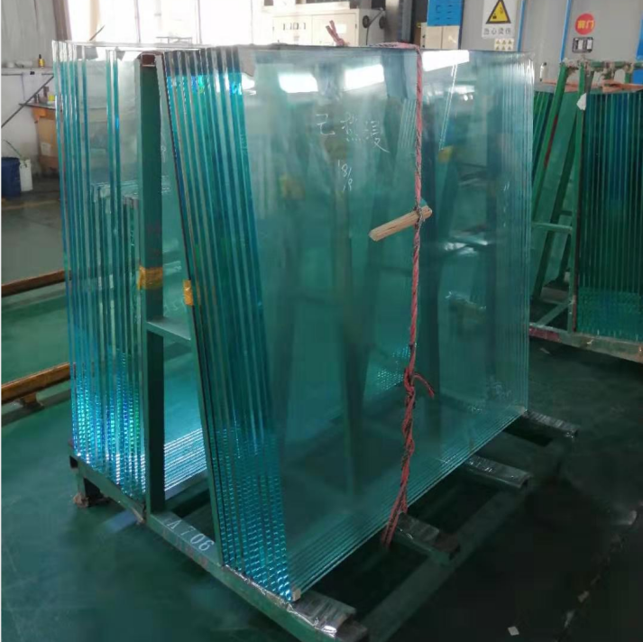 Wholesale Price Large Size 5mm Floor Solar Panel Colored Tempered Glass Laminated Glass Tempered Glass Glass Suppliers
