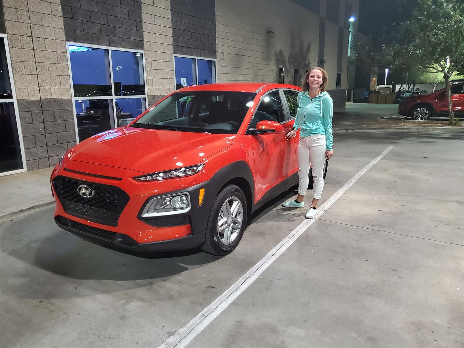 Everything In Life Is Somewhere Else And Now You Re On Your Way With A New 2020 Hyundai Kona All The Best Henderson H Hyundai Dealership New Hyundai Hyundai
