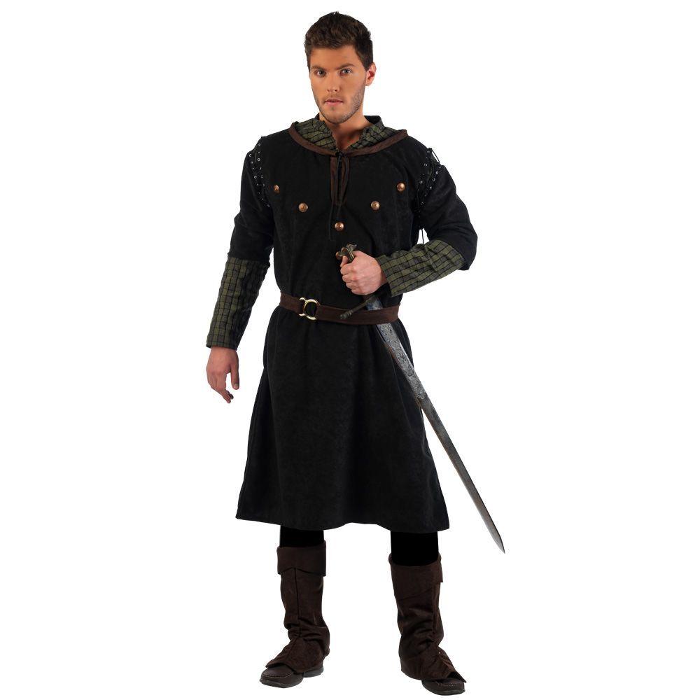 63f0ecddf884 Disfraz de Rodrigo guerrero medieval para hombre en 2019   ❤(^O ...