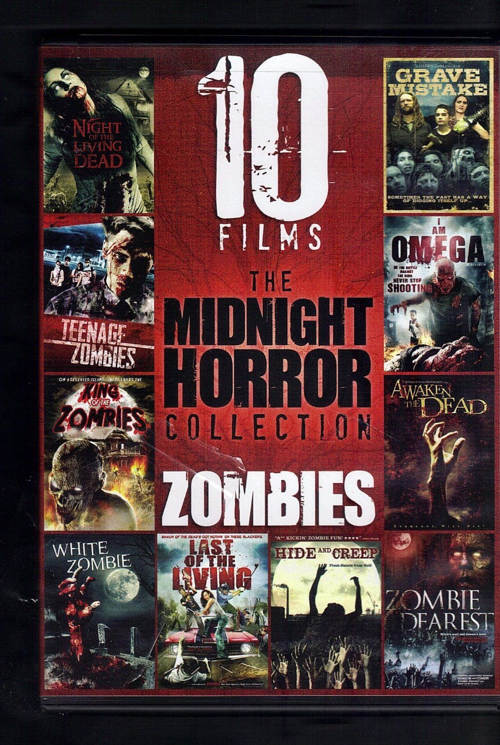 The Best Zombie Movies Ever Made The best zombie movies