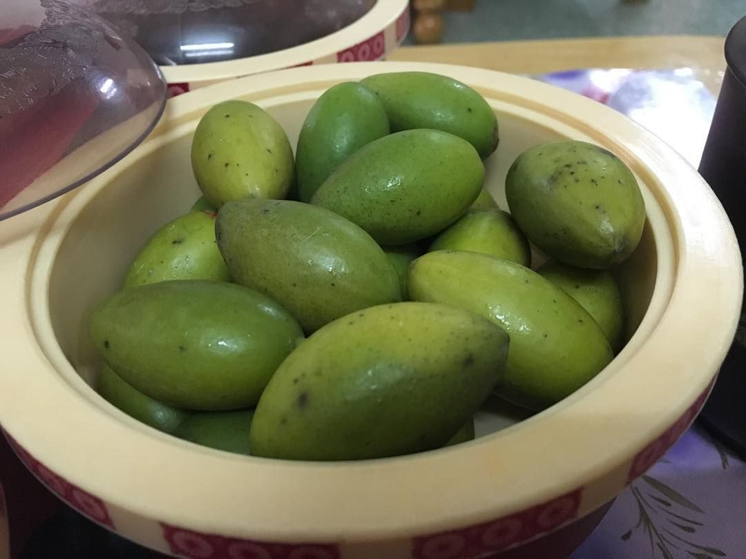 """Done with reunion dinner preparation and waiting for dinner time. What do I do then? Eat olives!!!!  but I'm having a hard time here as I'm wearing braces and these olives are darn hard  #olives #年廿九 #chinesenewyear #newyeareve #iphone6sphotos #橄欖 #潮州人的傳統 #teochewculture #foodgasm #foodporn #foodstagram by catchingraphy Follow """"DIY iPhone 6/ 6S Cases/ Covers/ Sleeves"""" board on @cutephonecases http://ift.tt/1OCqEuZ to see more ways to add text add #Photography #Photographer #Photo #Photos…"""