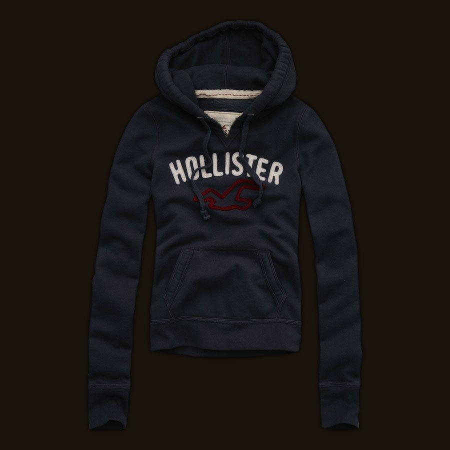Hollister California Pullover