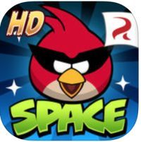 Angry Birds Space Hd Angrybirdmissions Redspaceadventure