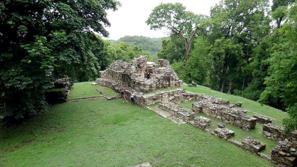 yaxilan #jungle #mexico #travel #chiapas | Decoracion estilo mexicano,  Mexico lindo, Estilo mexicano