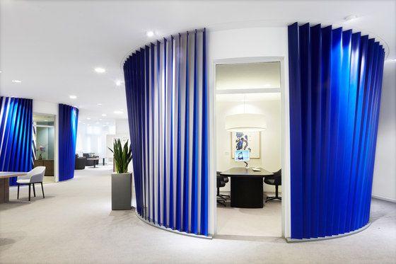 Deutsche Bank Bank interior design, Office interior