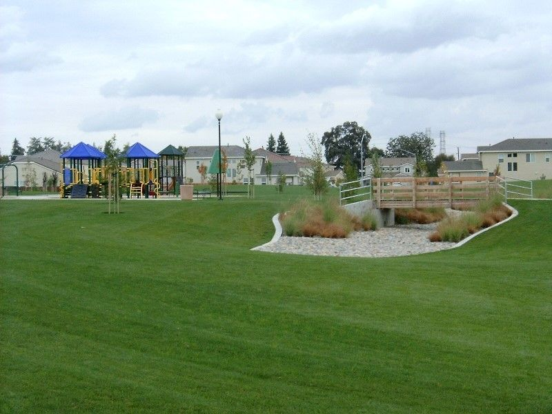 Modesto Ca City Parks Park City Modesto Park