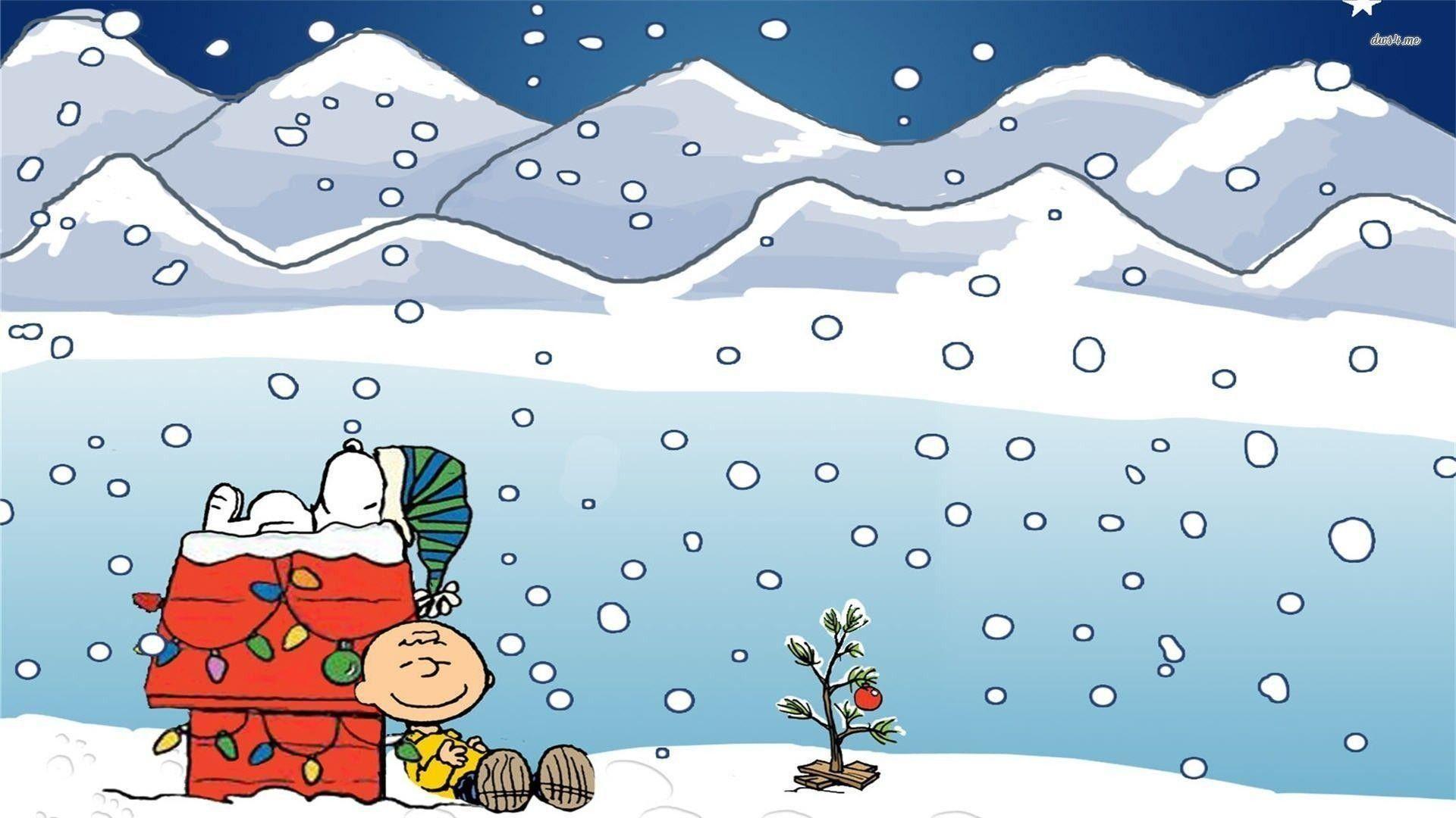 Pin by Ken Drake on Christmas Snoopy wallpaper, Cute