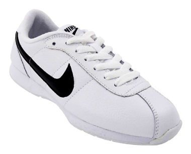 0ad29abea6e Womens Nike Stamina Cheerleading Shoes in Black. Also comes in Grey ...