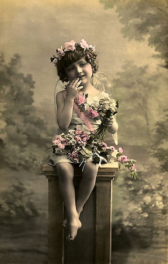 Image detail for -Free Vintage Images, Postcards, Photographs and Other Ephemera Stuff ...