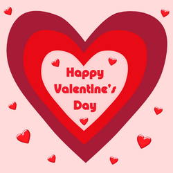 In my Valentine's lens you can find instructions how to make simple heart-shaped Valentine card. It is really easy and it doesn't cost much at...