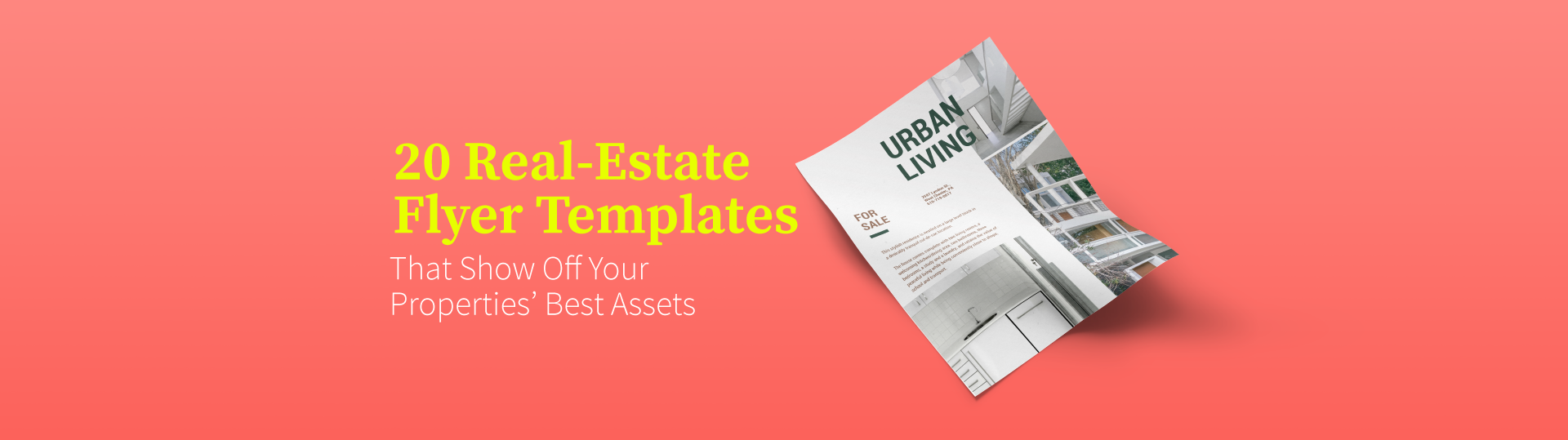 20 eye catching do it yourself real estate flyer templates from the 20 eye catching do it yourself real estate flyer templates from the canva solutioingenieria Choice Image