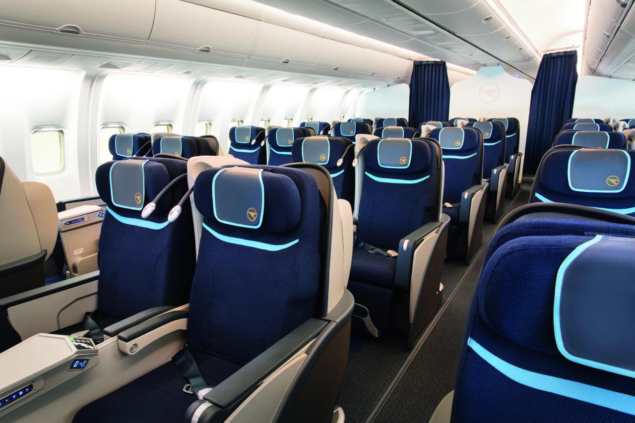 Review of Condor Business Class (Photo: © Condor