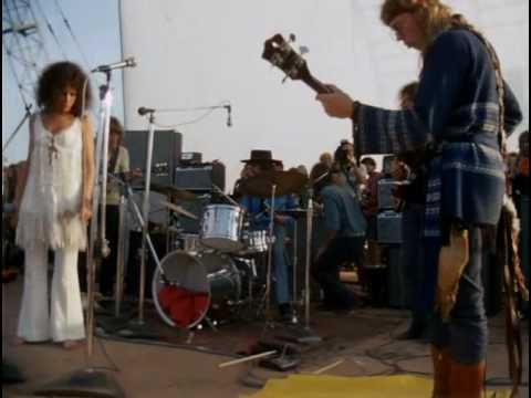 Learn These Youtube Jefferson Airplane Volunteers Woodstock {Swypeout}