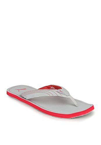 d34deddf43b9 Puma Men s Ketava Ind. Multi-Coloured Flip-Flops And House Slippers Size 7