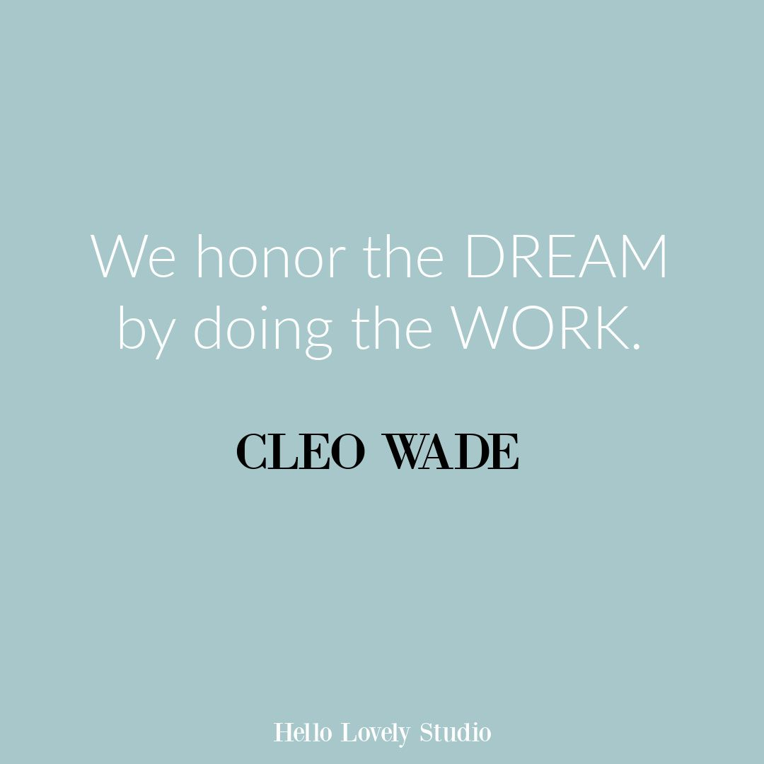 Quotes to PIN Today & Sweet Sales to Slay! - Hello Lovely