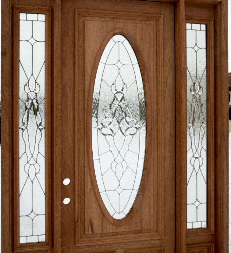Photo of 118 ++ referanse av tre dør utvendig panel