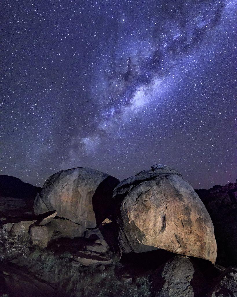 Milky Way and Night Sky of Namibia [OC] [1638x2048] http://ift.tt/2z3zYW3