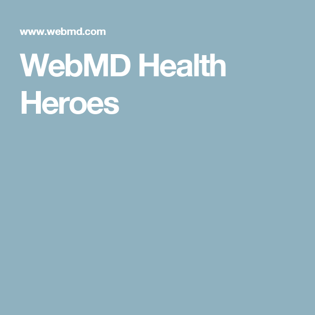 Webmd Health Heroes Health Natural Treatments Cholesterol