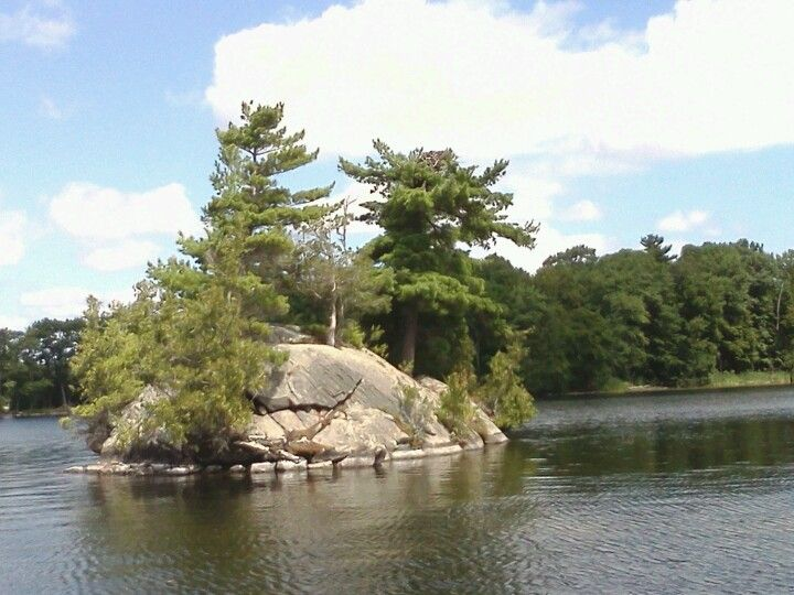 On Newboro Lake In Ontario Canada A Good Spot For Pike Rideau Canal Lake Ontario Outdoor