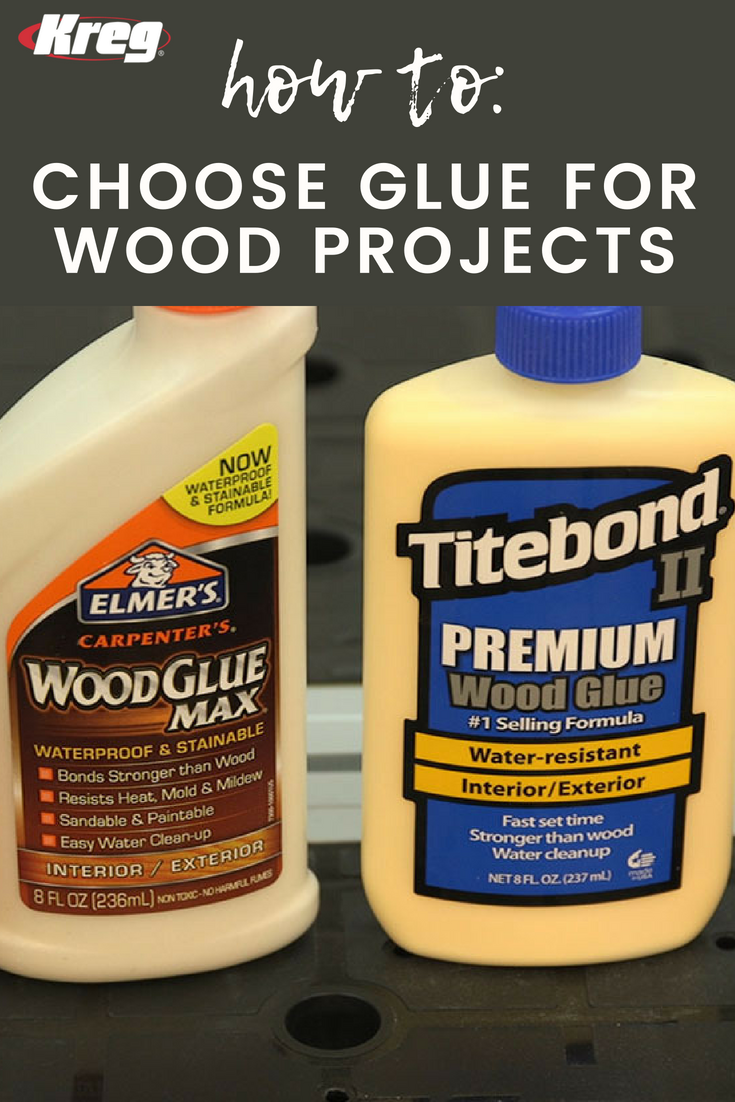 Diy Tips How To Choose The Right Glue For Your Woodworking Projects Diyproject Di Woodworking Projects That Sell Easy Woodworking Projects Learn Woodworking