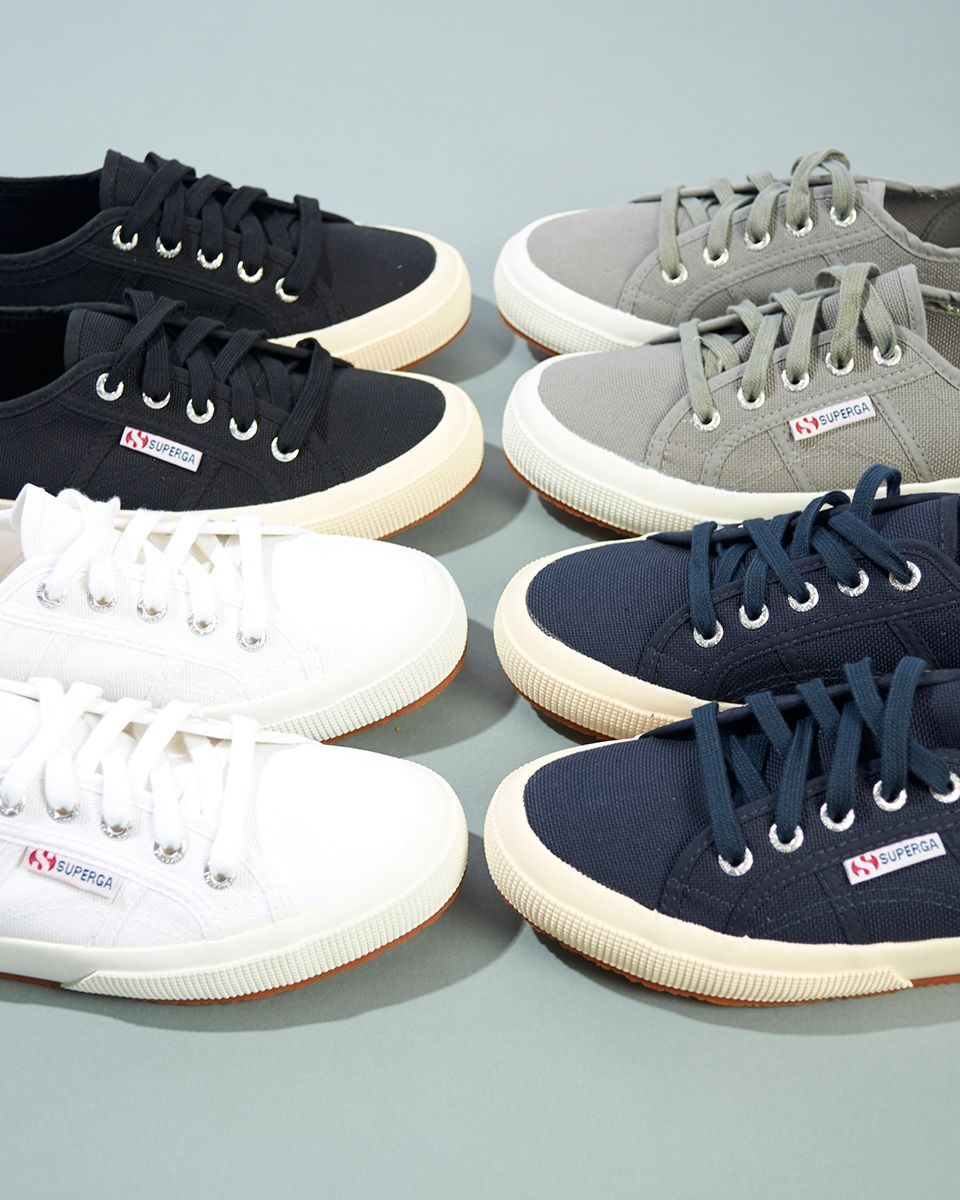 Fresh restock of the Cotu Classic from Superga (70 CAD)