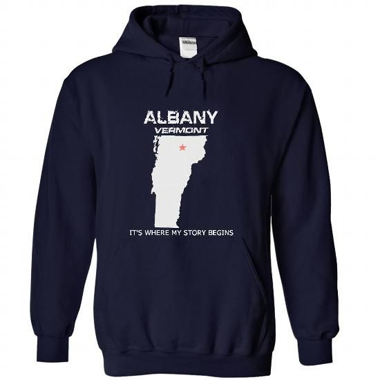 Albany-VT10 - #gift #fathers gift. CHECKOUT => https://www.sunfrog.com/LifeStyle/Albany-VT10-8289-NavyBlue-48580803-Hoodie.html?68278