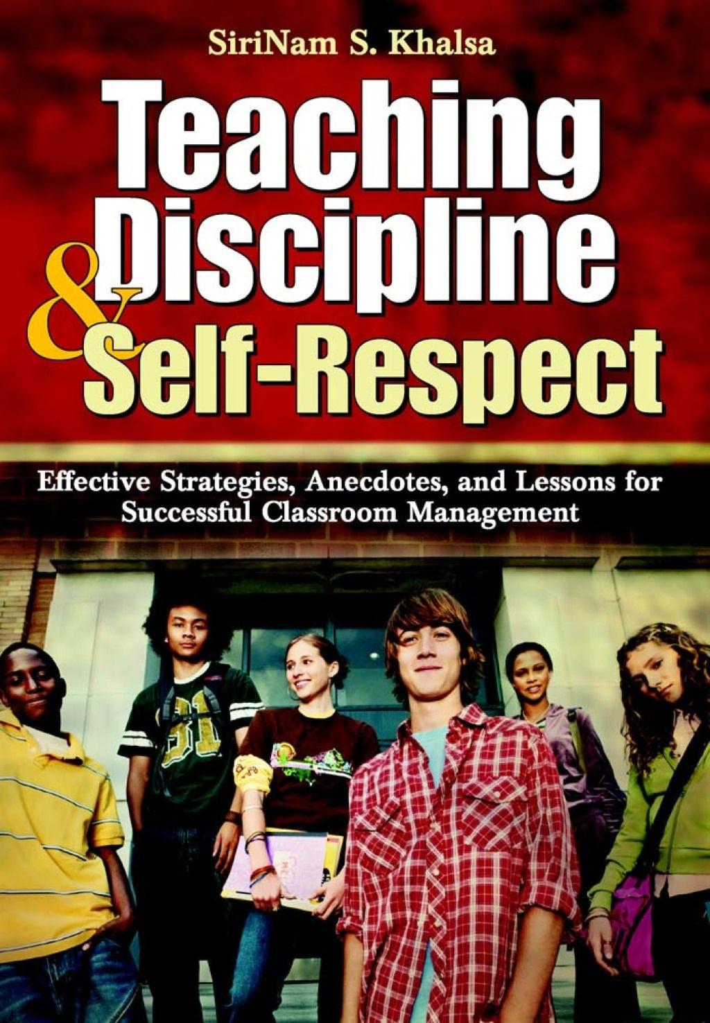 Teaching Discipline Amp Self Respect Ebook Rental