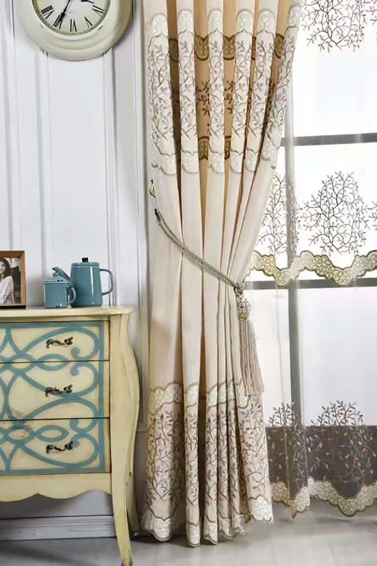 Fireproof Blackout Islamic Curtains In Lahore Pakistan Curtain Curtains Home Decor Decor
