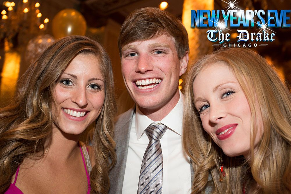 Best New Years Eve Party in Chicago. New years eve party