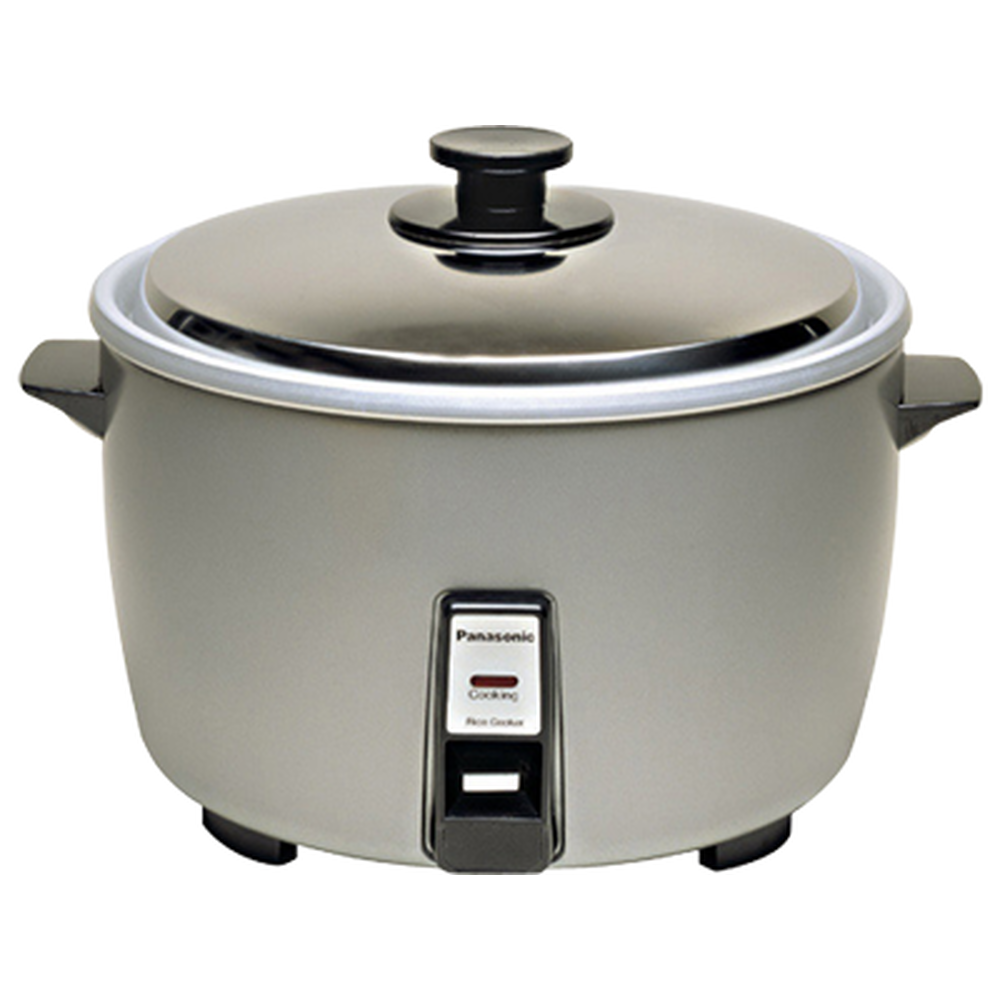 Panasonic SR-42HZP Commercial 23 Cup Rice Cooker Electric